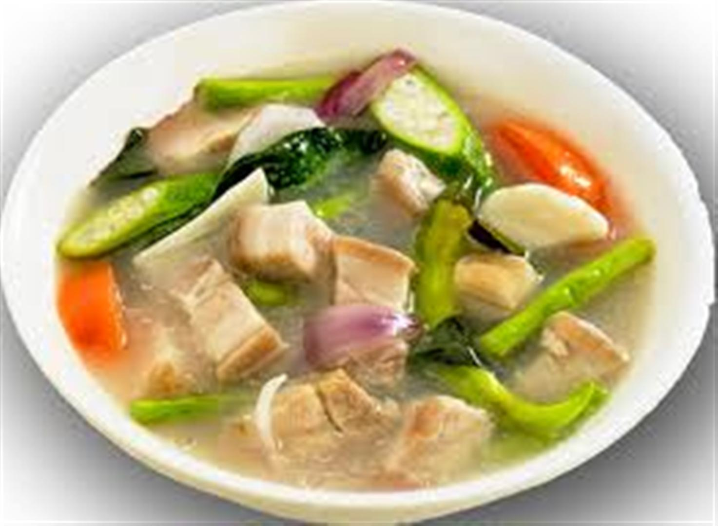 Best Filipino Food In La