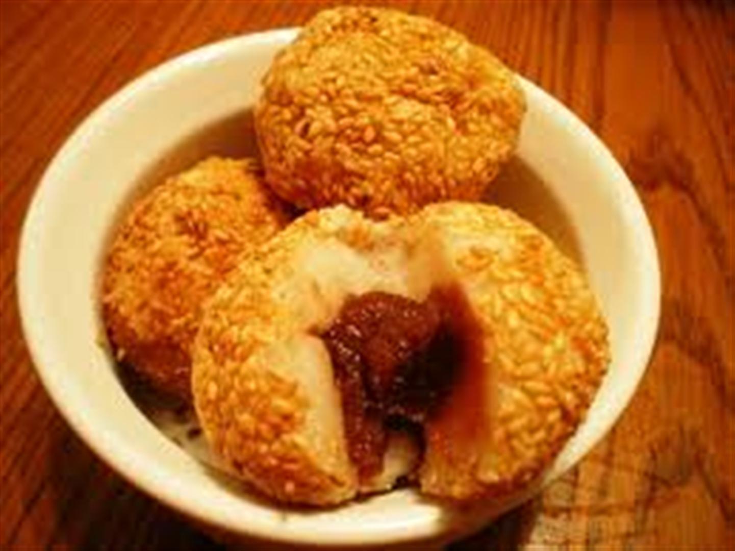 Buchi Or Butsi De Leche Recipe Panlasang Pinoy Recipes