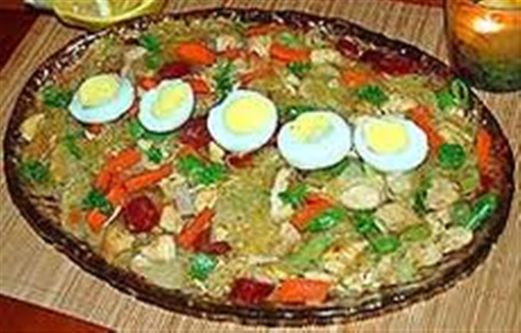 how to cook special pancit