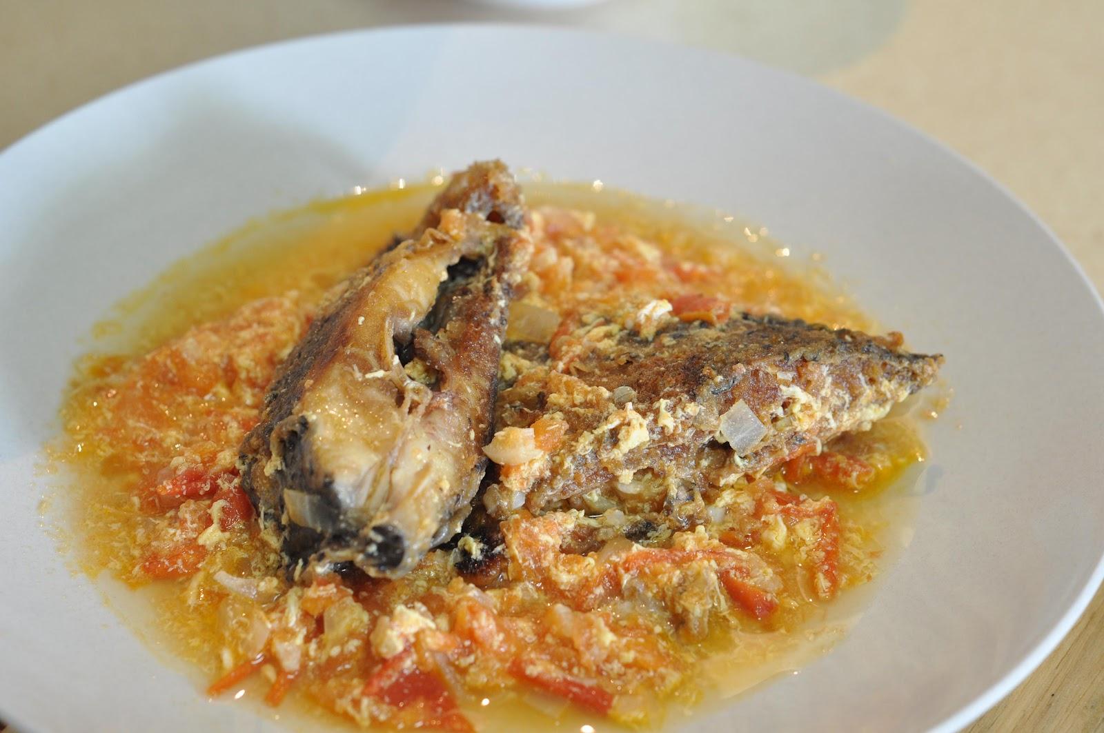Sarciado recipe panlasang pinoy recipes for Fish recipe panlasang pinoy