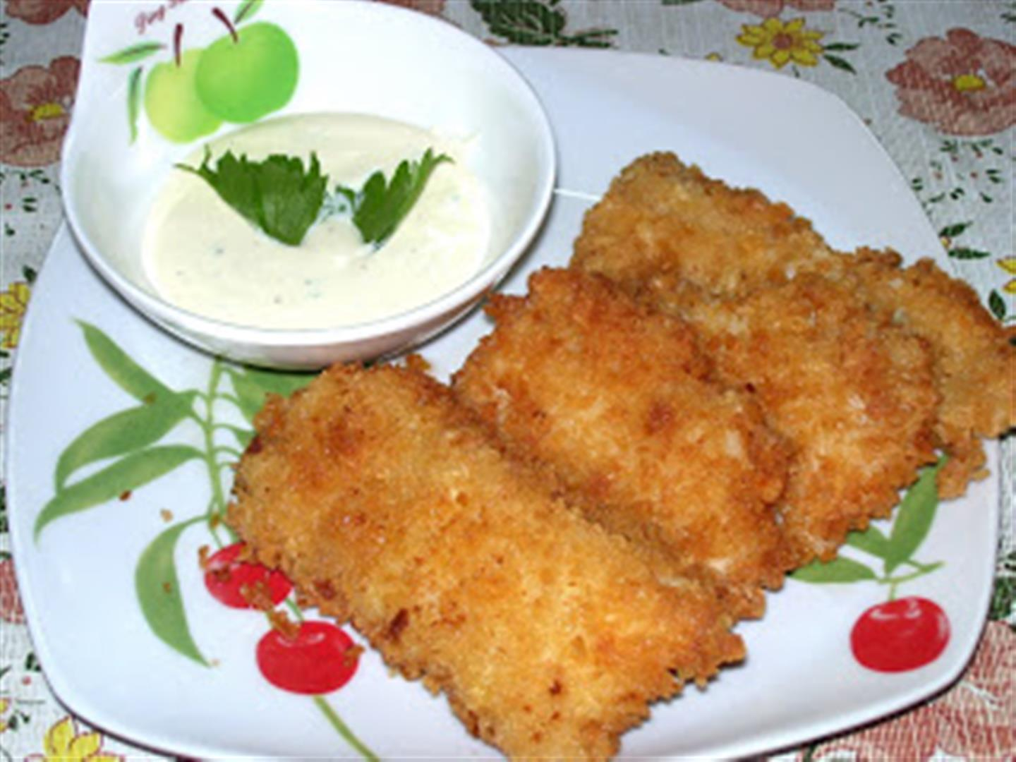 Fish fillet recipe pinoy style for Fish fillet recipe