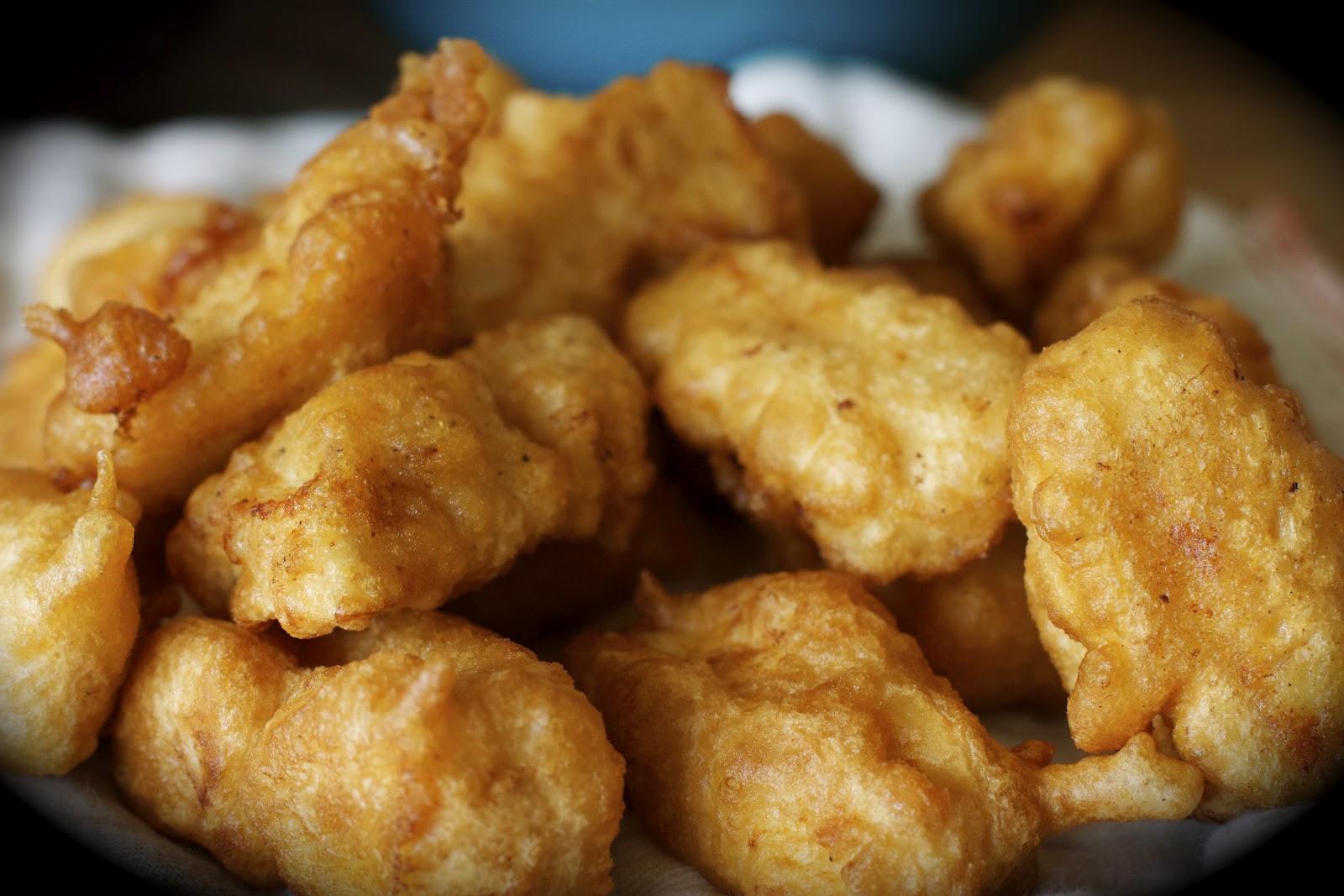 Beer batter fish recipe panlasang pinoy recipes for Beer batter fish recipe