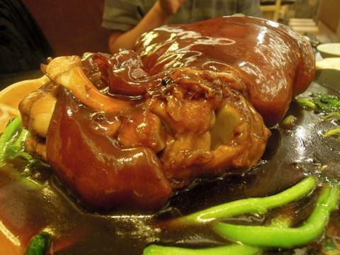 Pork star anise recipe