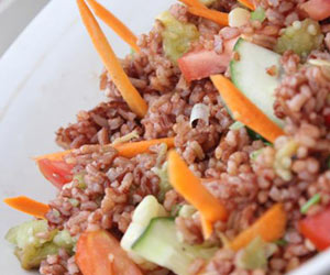 Balatinao Salad