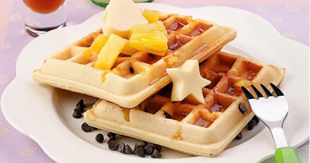 recipe: cheese waffle recipe philippines [14]