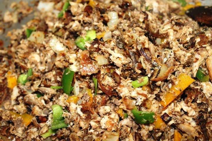 Fish sisig recipe panlasang pinoy recipes for Fish recipe panlasang pinoy