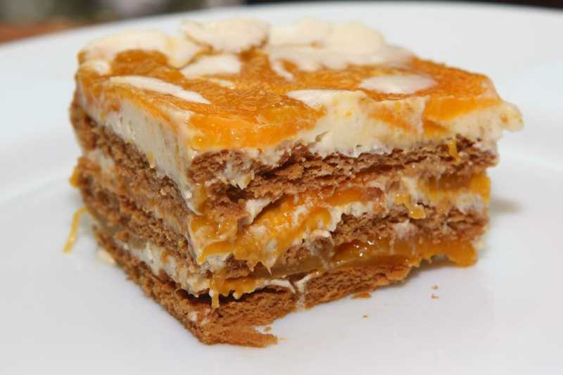 Quick and easy mango float recipe panlasang pinoy recipes forumfinder Image collections