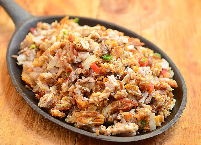 Filipino recipes sizzling pork sisig – Food ideas recipes