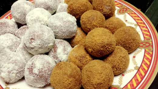 Graham Balls Recipe Panlasang Pinoy Recipes