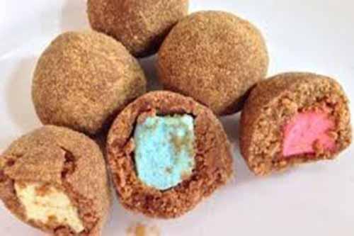 Mallow Graham Balls Recipe Panlasang Pinoy Recipes