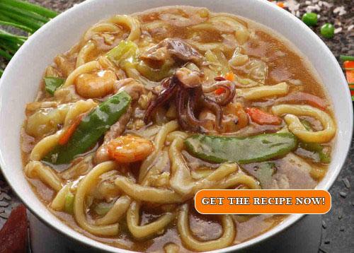 Special Lomi Recipe Panlasang Pinoy Recipes