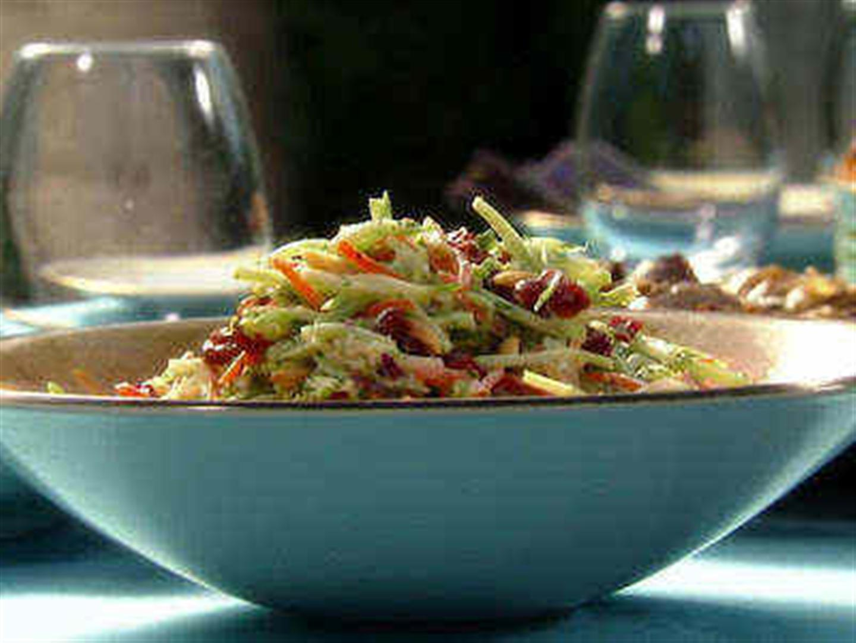 Brocolli And Dill Raita Coleslaw Recipe By Chef Boy Logro