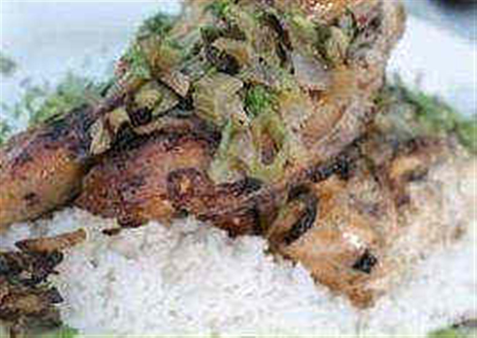 Whole Chicken Butterfly Recipe By Chef Boy Logro