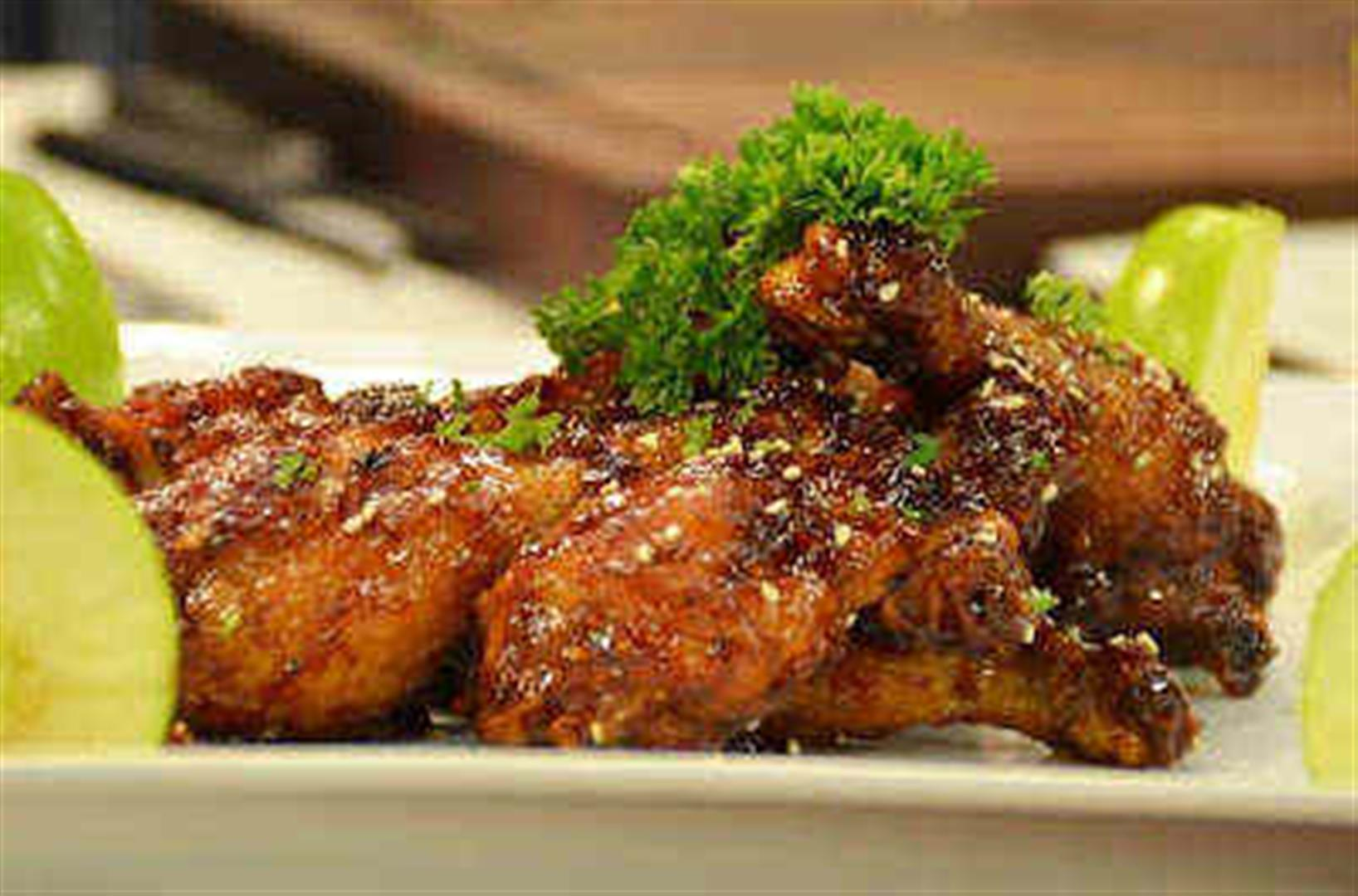 Twice fried chicken recipe by chef boy logro panlasang pinoy recipes forumfinder Images