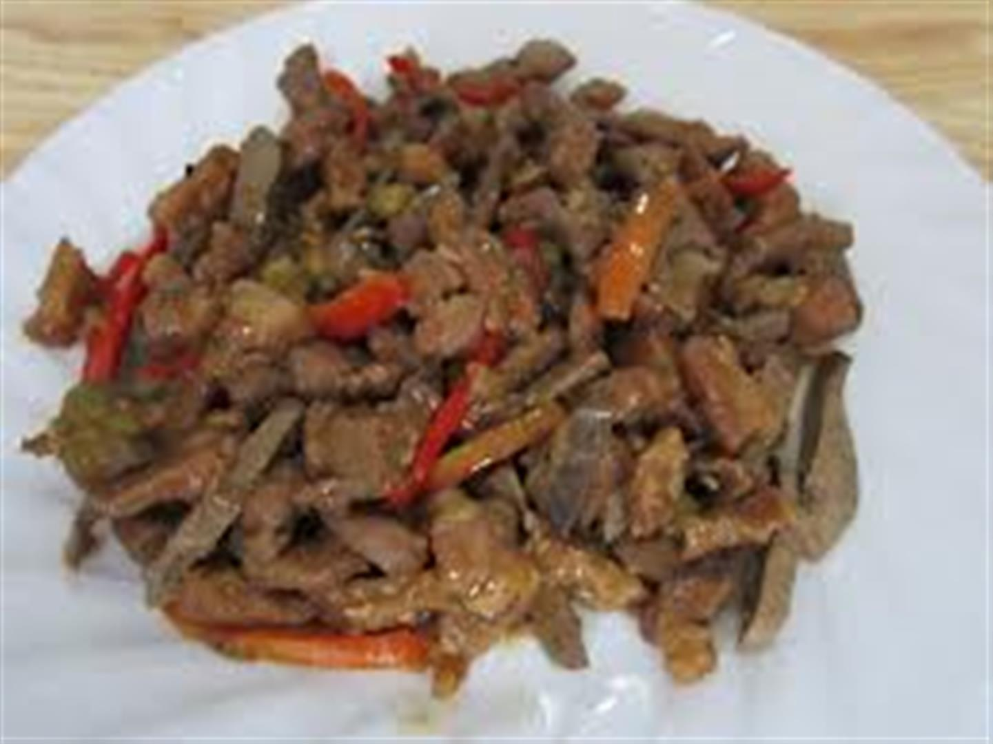 Igado recipe panlasang pinoy recipes forumfinder Gallery