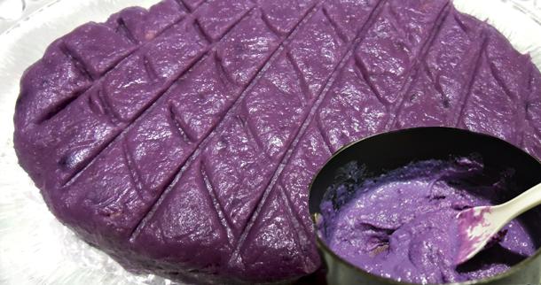 Ube Cake Recipe Panlasang Pinoy Video