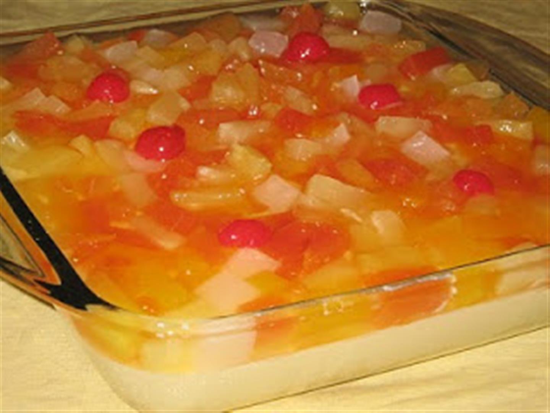Fruit Cake Recipe Panlasang Pinoy