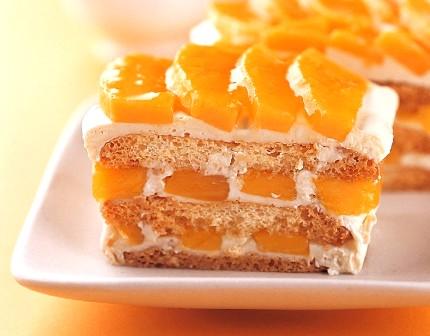 Easy Fruit Cake Recipe Panlasang Pinoy