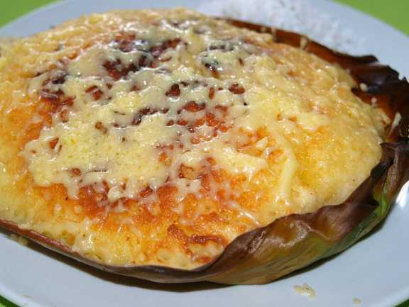 Easy Pinoy Cake Recipes