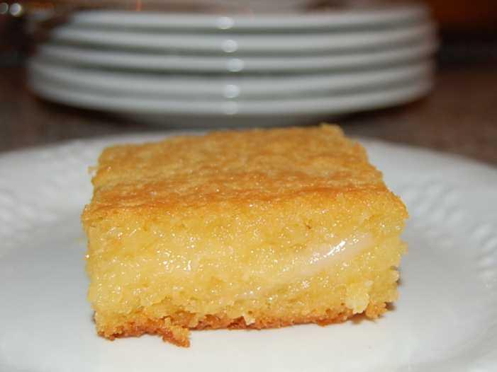 Cassava Cake Recipe With Macapuno Panlasang Pinoy