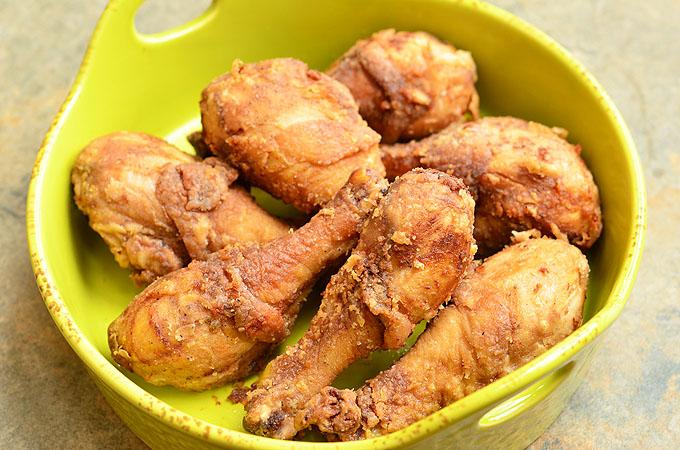 Top 10 Chicken Recipes Panlasang Pinoy Recipes