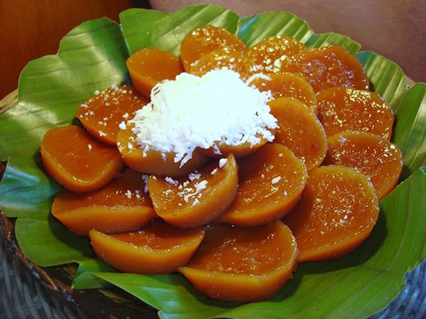 Top 10 Kakanin Recipes Panlasang Pinoy Recipes