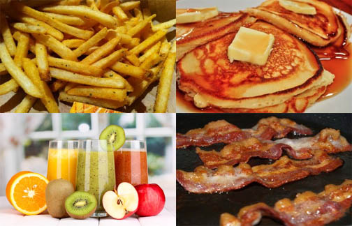 Top 9 worst food for a diabetic panlasang pinoy recipes forumfinder Images